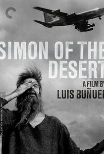 Simón del desierto (Simon of the Desert)