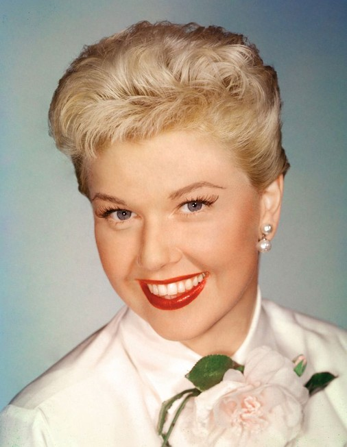 Doris Day Rotten Tomatoes