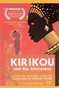Kirikou and the Sorceress