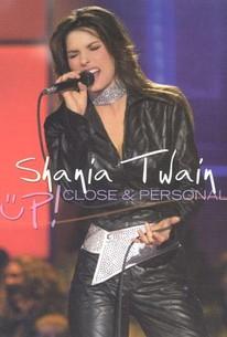 Shania Twain: Up Close and Personal