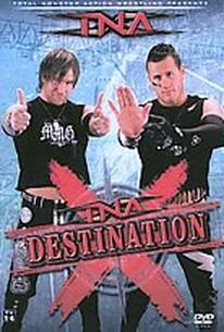 TNA Wrestling - Destination X