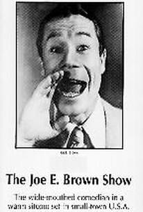 The Joe E. Brown Show
