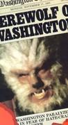 The Werewolf of Washington