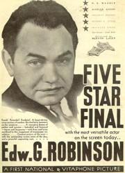 Five Star Final