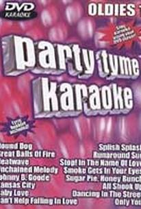 Party Tyme Karaoke - Oldies 1