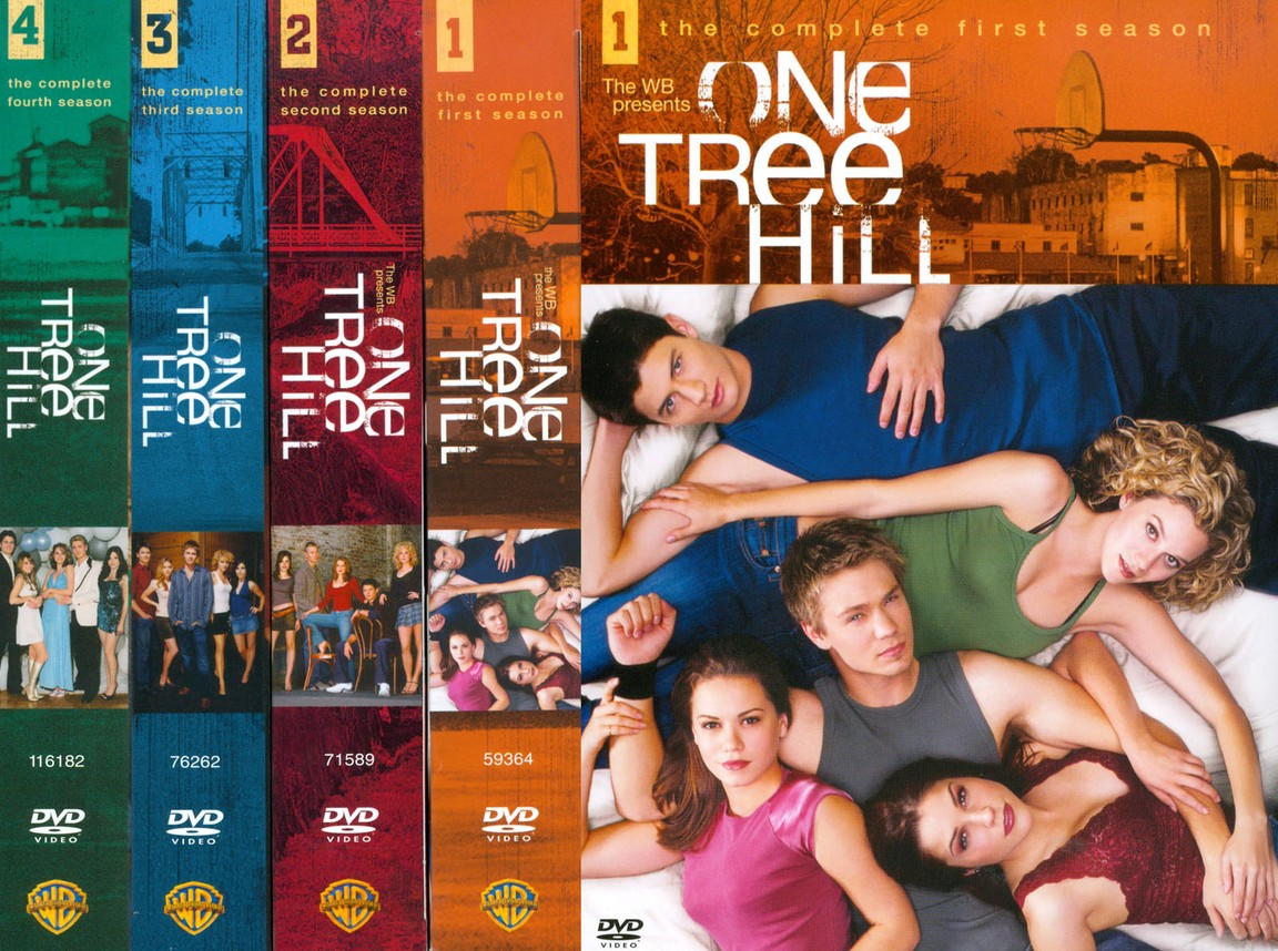 one tree hill season 7 episode 18 song list