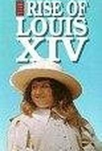 La prise de pouvoir par Louis XIV (The Taking of Power by Louis XIV)(The Rise of Louis XIV)