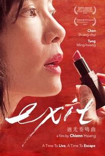 Exit (Hui guang zoumingqu)