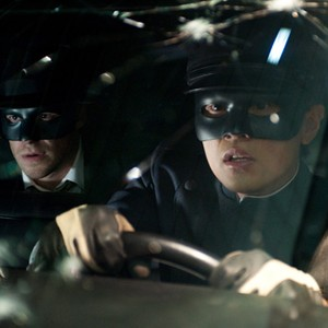the green hornet 2011 full movie