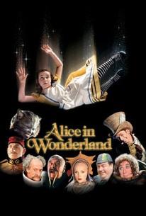 Alice In Wonderland 1999 Rotten Tomatoes