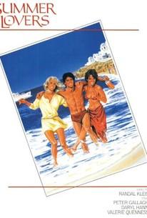Michael Sembello - Summer Lovers (1982) [HD 1080p] - YouTube  |Summer Lovers 1986