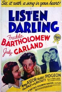 Listen, Darling