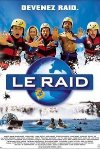 The Race (Le Raid)