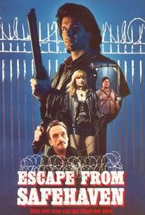 Escape from Safehaven