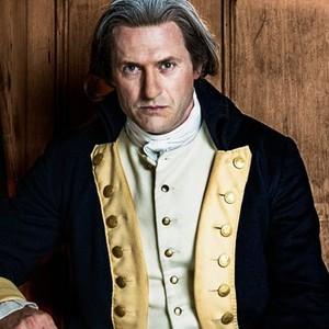 Jason O'Mara as Gen. George Washington