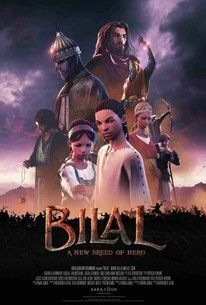Download Film Bilal : A New Breed of Hero (2018) WEB-DL Subtitle Indonesia 480p, 720p