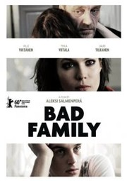 Bad Family (Paha perhe)
