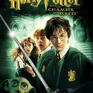 Harry potter and the chamber of secrets 2002 rotten - Harry potter chambre des secrets streaming ...