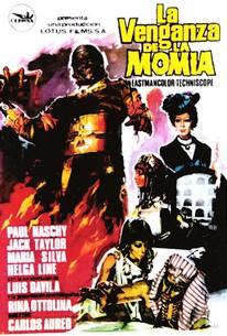 La Venganza de la momia (The Mummy's Revenge) (The Vengeance of the Mummy)