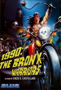 1990: I guerrieri del Bronx (1990: Bronx Warriors)