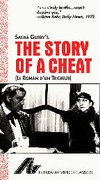 The Story Of A Cheat (Le roman d'un tricheur)