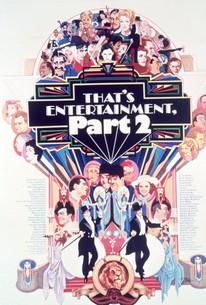 That's Entertainment, Part 2