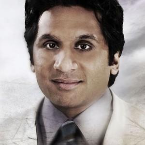 Ravi Patel as Dr. Rishi Karna