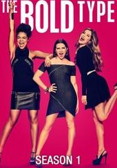 The Bold Type: Season 1
