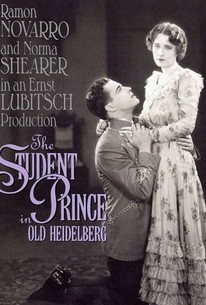 The Student Prince in Old Heidelberg(Old Heidelberg)(The Student Prince)