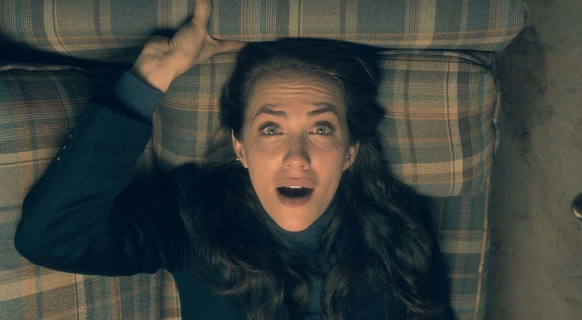 The Haunting Of Hill House Miniseries Episode 3 Rotten Tomatoes