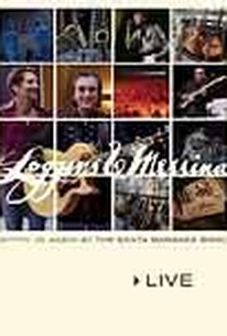 Loggins & Messina: Live: Sittin' in Again at the Santa Barbara Bowl