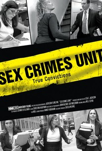 Sex Crimes Unit
