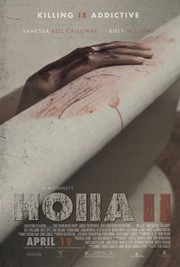 Holla II