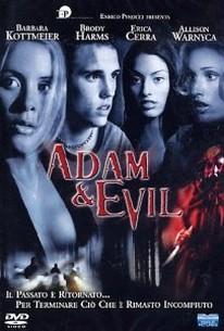 Adam & Evil (Halloween Camp 2: Scream If You Wanna Die Faster)