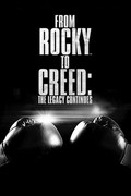 From Rocky To Creed : The Legacy Continues