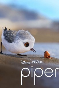piper 2016 rotten tomatoes