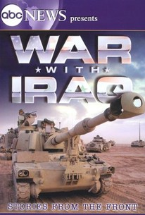 War With Iraq: Stories From the Front