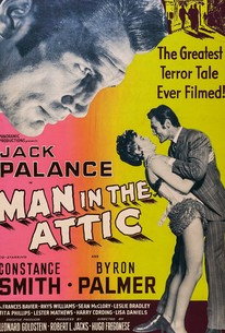 Man In The Attic 1953 Rotten Tomatoes