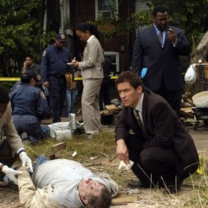 The Wire: Season 5 - Rotten Tomatoes