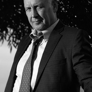 Nick Searcy as Art Mullen