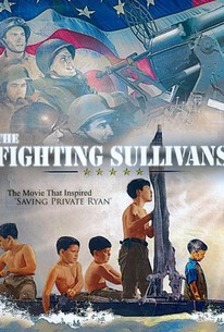 The Fighting Sullivans 1944 Rotten Tomatoes