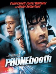 phone booth movie reviews rotten tomatoes