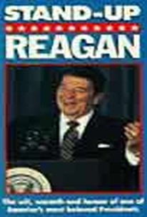 Stand-Up Reagan