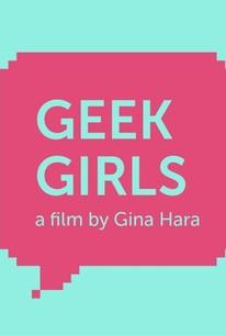 Geek Girls