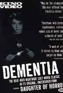 Dementia: Daughter of Horror