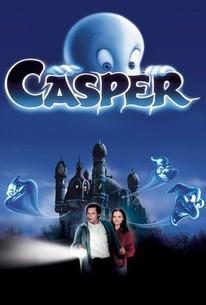 Casper 1995 Rotten Tomatoes