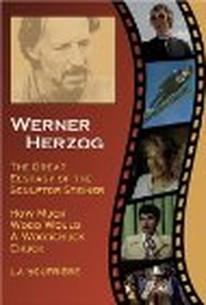 Die große Ekstase des Bildschnitzers Steiner (The Great Ecstasy of Woodcarver Steiner)