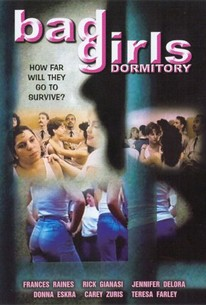 Escape from Bad Girls Dormitory