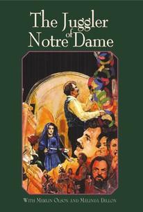 Juggler of Notre Dame