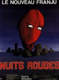 Nuits rouges (Shadowman)
